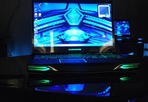 Alienware有奖活动/千元礼包迎接《暗黑3》来临!