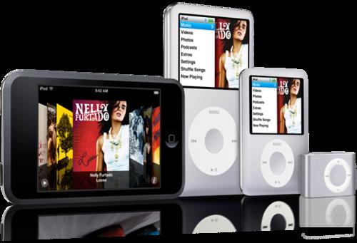 外媒总结苹果应抛弃iPod的7大理由