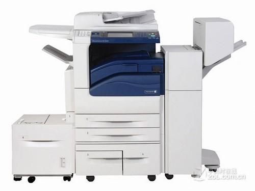 功能全面 富士施乐2060CPS售价14000元