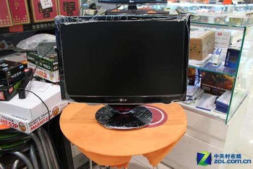 lg显示器最新报价