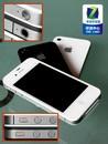 3���ı� iPhone 4S��ϸ�ԱȺڰ�iPhone 4