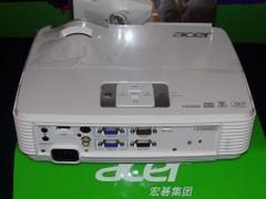 3999元720p投影!宏�X1320WH低价开售