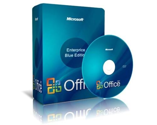 传Office 2012将于1月底推出Beta测试版