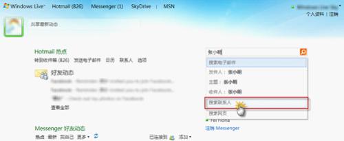 调整隐私设置保护MSN 远离被盗威胁