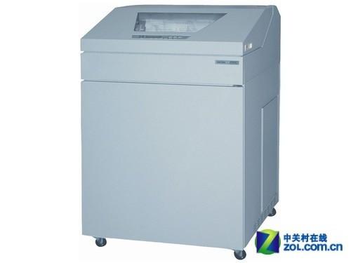 高效率 理光KD650C+行式打印机简析