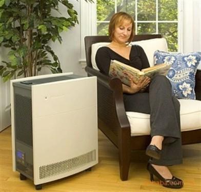 布鲁雅尔303空气净化器 呼吸纯净空气