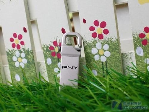 119元 PNY虎克盘16GB便携优盘促销中