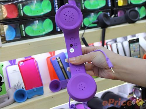 幼儿园制作听筒
