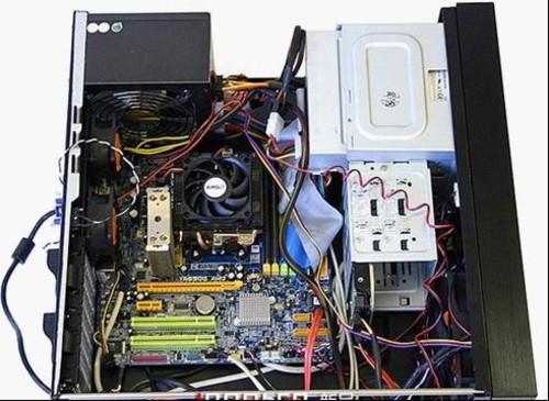 电缆 电路板 接线 线 500_365