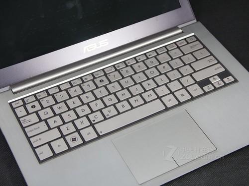 1.4千克13英寸 华硕UX31超极本8950元