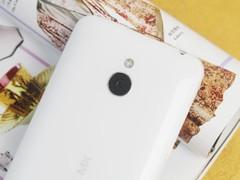 魅族 MX 白色 摄像头图