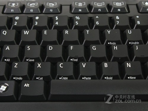 概念式设计 明基a800海贝键盘微降价
