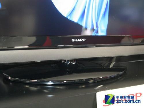 冰点价2488元 夏普液晶TV创价格新低