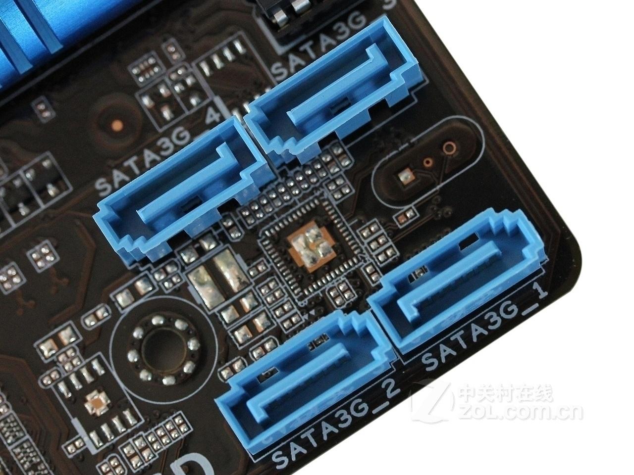 华硕p8h61主板接线图