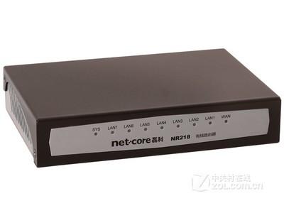 netcore NR218