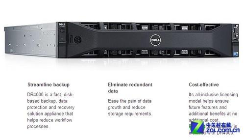 戴尔全新存储方案 为流动数据架构升级