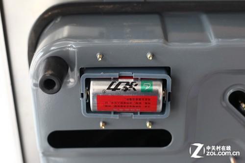 上班族首选 万家乐JZT-QL3燃气灶评测