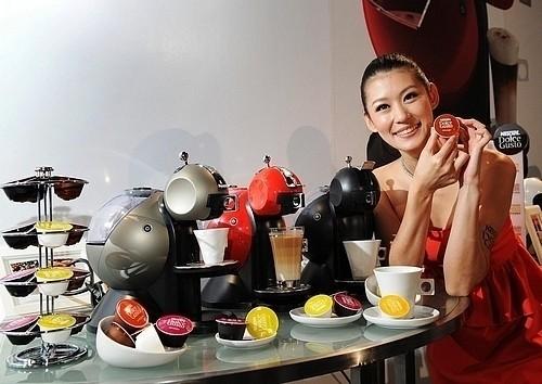 煮出一天好心情 千奇百怪咖啡机大搜罗