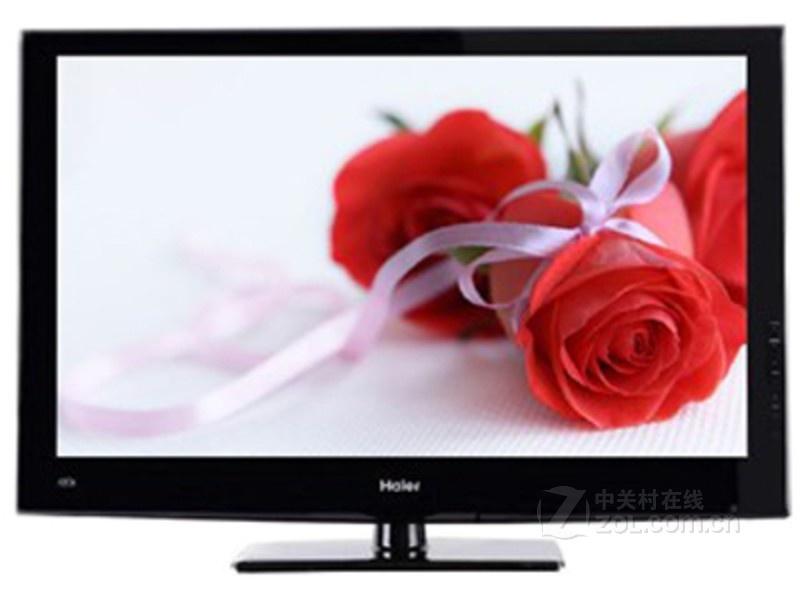 5米 海尔 le32t6 图像参数 支持格式: 720p(高清) 动态对比度: 3000