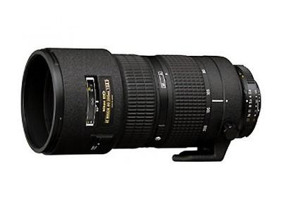 【南京零阻力】尼康 AF Zoom-Nikkor 80-200mm f/2.8D ED(小钢炮)