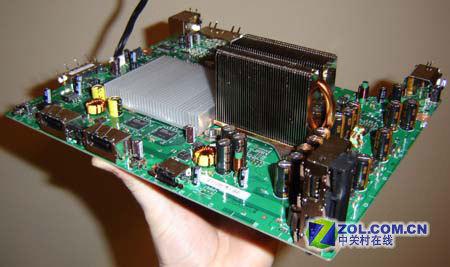 360n4s主板电路图