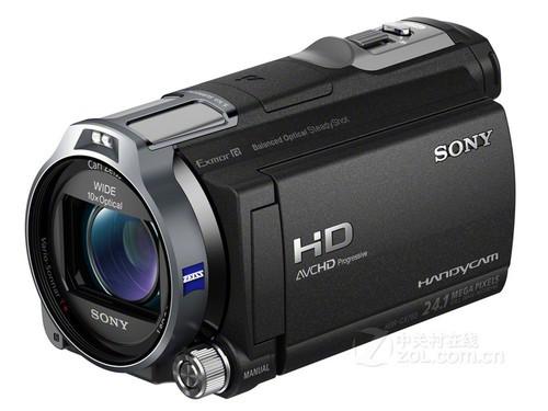 高端蔡司镜头DV  索尼CX760E带票促销中