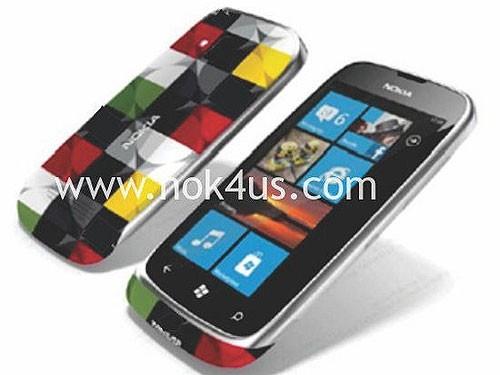 印尼制造 诺基亚lumia610 asha305确认存在