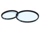 NiSi 超薄双面多层镀膜 MC UV镜(55mm)