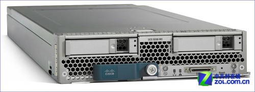 思科升级UCS平台 推新一代E5服务器