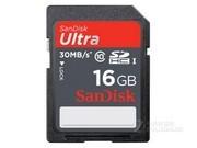 闪迪 至尊高速SDHC存储卡(16GB)