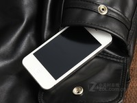 游戏更丰富 iphone4s 8G中山售1999元