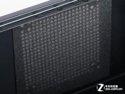 倒置RTX结构 美基铁甲神兵机箱评测