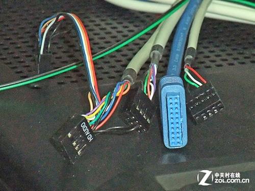 入门玩家也求高速 USB3.0机箱再添新品