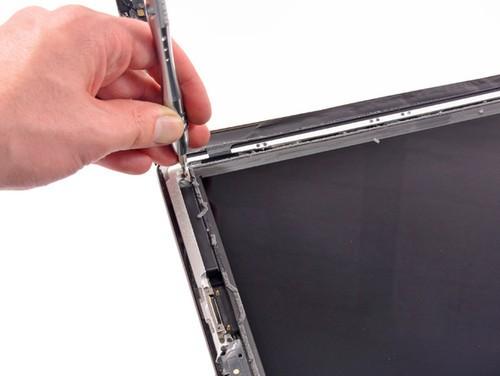 买完就毁了?苹果The new iPad泪奔拆解