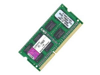 金士顿 系统指定内存 2GB DDR3 1333(联想笔记本专用)