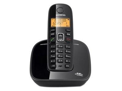 Gigaset A180 2.4G数字无绳电话