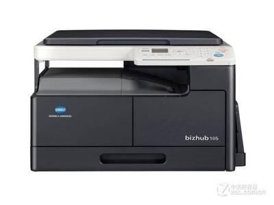 柯尼卡美能达185复印机太原售4465元