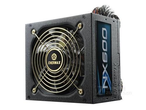 好品质优做工 安耐美NX600电源简评