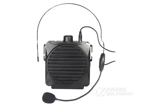 扎实用料大音量! 慧海M10扩音器简评