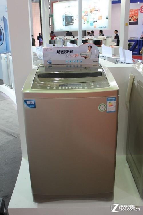 三洋13kg波轮洗衣机