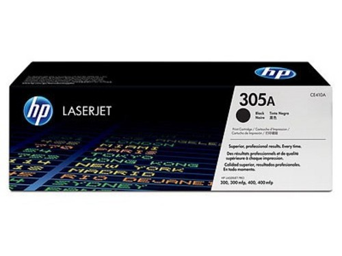 送32G优盘 惠普305A(CE410A)硒鼓促销