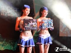 超强耐久出7制胜 技嘉7系主板正式发布