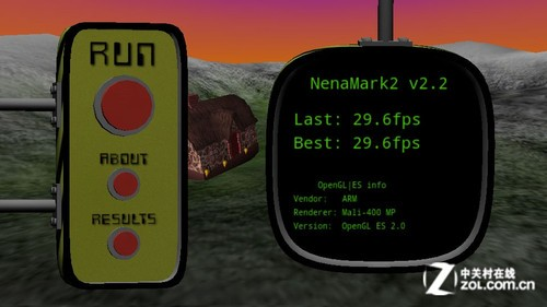金属机身4吋qHD屏 双核美机索尼LT22i评测