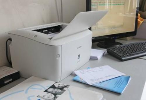 佳能激光打印机完善社区医院信息化建设