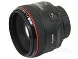 佳能EF 50mm f/1.2L USM整体外观图