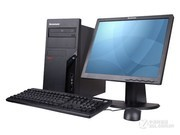 联想ThinkCentre M6200t(i3 2120/4GB/500GB)