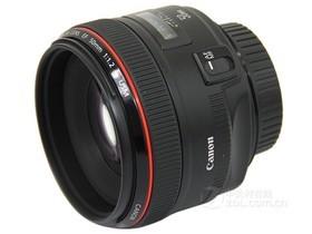 佳能EF 50mm f/1.2L USM主图1