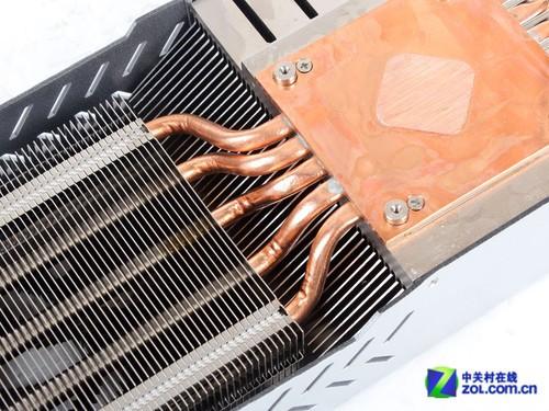 非公高频低价 祺祥16相供电HD7950测试