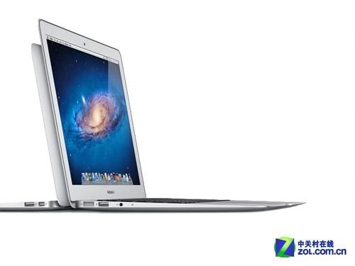 时尚中的经典 苹果MacBook Air本促销
