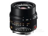 徕卡APO Summicron-M 50mm f/2 ASPH黑色版